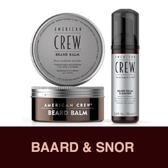 Baard en Snor