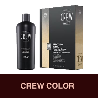 Crew Color