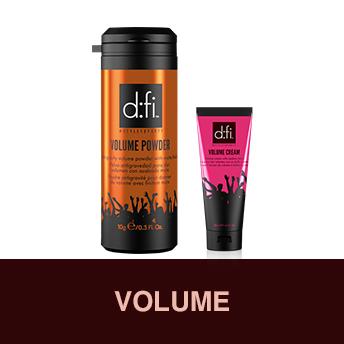 D:fi Volume