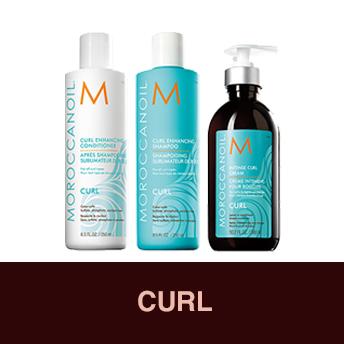 Moroccanoil Curl