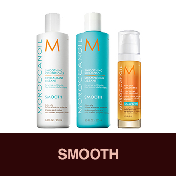 Moroccanoil Smoothing
