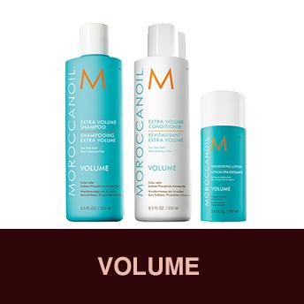 Moroccanoil Volume