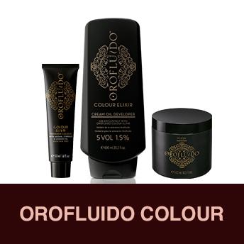 Orofluido Colour