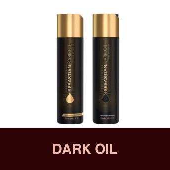 Sebastian Dark Oil