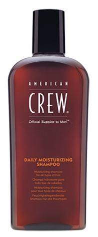 Afbeelding van American Crew Daily Moisturizing Shampoo 1000ml