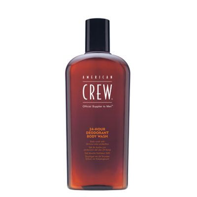 Afbeelding van American Crew 24-Hour Deodorant Body Wash 450ml