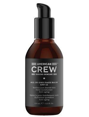 Afbeelding van American Crew All In One Face Balm 170ml