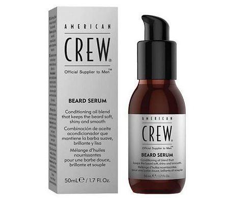Afbeelding van American Crew Beard Serum 50ml