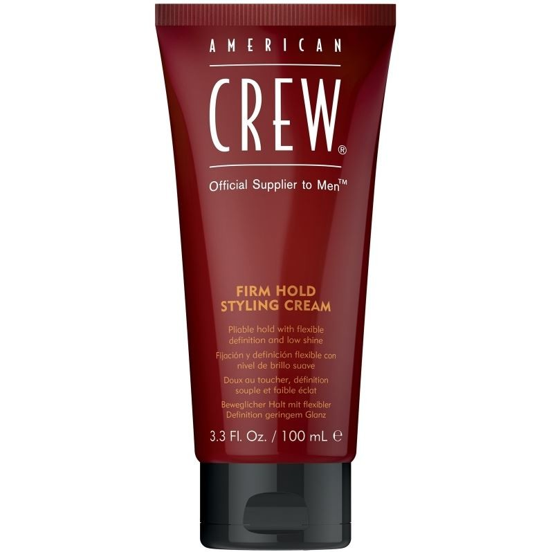 Afbeelding van American Crew Firm Hold Styling Cream 100ml