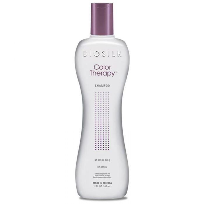 Afbeelding van BioSilk Color Therapy Shampoo 207ml