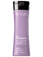 Revlon Professional Be Fabulous Curly Hair Cream Conditioner 250ml