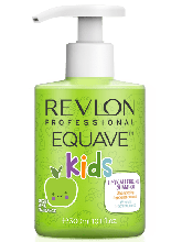 Revlon Professional Equave Kids Apple Shampoo 300ml