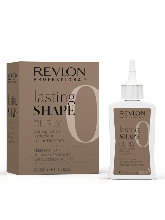 Revlon Professional Lasting Shape Curly Resistant Hair 100ml