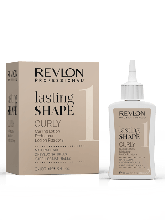 Revlon Professional Lasting Shape Curly Natural Hair 100ml
