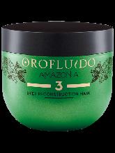 Orofluido Amazonia Reconstruction Mask Step 3 500ml
