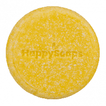 HappySoaps Chamomile Down & Carry On Shampoo Bar 70g