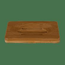 HappySoaps Zeephouder van Bamboe voor Twee Bars