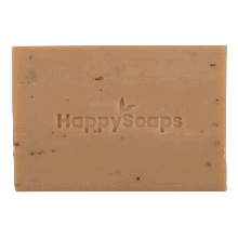 HappySoaps Handzeep Sandalwood en Cedarwood 100g