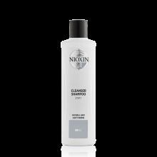 Nioxin System 1 Cleanser Shampoo 300ml