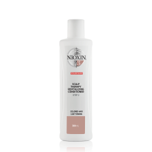 Nioxin System 3 Scalp Revitalizer Conditioner 300ml