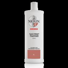 Nioxin System 4 Scalp Revitalizer Conditioner 1000ml