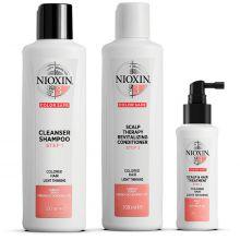Nioxin System 3 Trial Kit