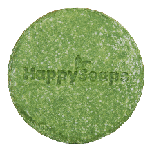 HappySoaps Aloë You Vera Much Shampoo Bar 70g