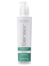 Revlon Professional Moisturizing Shampoo 200ml