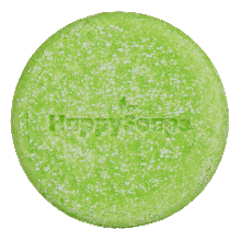 HappySoaps Tea-Riffic Shampoo Bar 70g