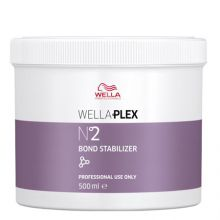 Wella Wellaplex No.2 bond stabilizer 500ml