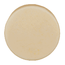 HappySoaps Chamomile Relaxation Conditioner Bar 65g