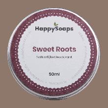 HappySoaps Natuurlijke Deodorant Sweet Roots 50ml