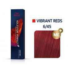 Wella Koleston Perfect Me Vibrant Reds 6/45