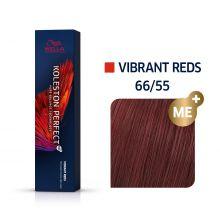 Wella Koleston Perfect Me Vibrant Reds 66/55