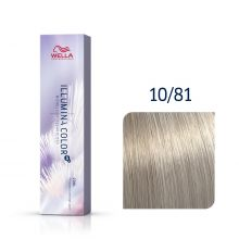 Wella Illumina Color 10/81