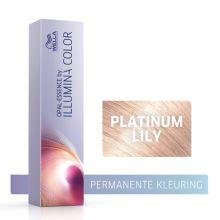 Wella Illumina Platinum Lily