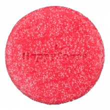 HappySoaps You're One in a Melon Shampoo Bar 70g