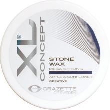 XL Hair Creative Stone Wax 100ml