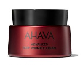 Ahava Advanced Deep Anti-rimpel Crème 50ml