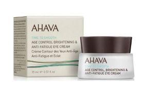 Ahava Age Control Oogcrème 15ml
