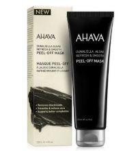 Ahava Dunaliella Peel Off Masker 125ml