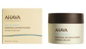Ahava Essential Dagcrème Normal Dry 50ml