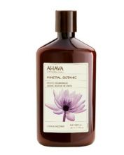 Ahava Mineral Botanic Cream Douchegel Lotus 500ml