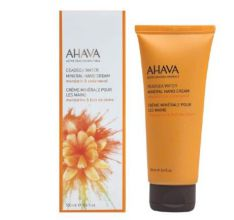 Ahava Mineral Douchegel Mandarin & Cedarwood 200ml