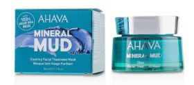 Ahava Mineral Mud Clearing Facial Treatment Masker 50ml