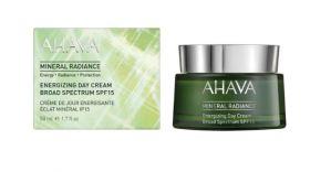 Ahava Mineral Radiance Dagcrème SPF 15 50ml