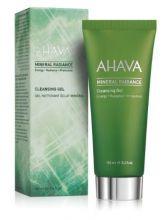 Ahava Mineral Radiance Reinigingsgel 100ml