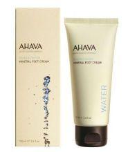 Ahava Mineral Voetcrème 100ml