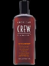 American crew anti dandruff + sebum control shampoo 250ml