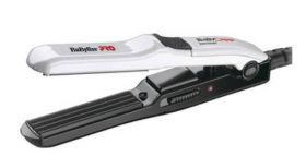 Babyliss BaBy Crimp Mini Wafeltang 20W